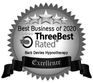 Best Business of 2020 - Barb Davies Hypnotherapy | ThreeBest Rated