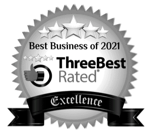 Best Business of 2021 - Barb Davies Hypnotherapy | ThreeBest Rated